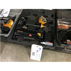 BOSTITCH AIR NAILER, PARTS ONLY