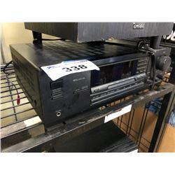 ONKYO TX-8511 A/V UNIT