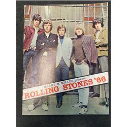 ROLLING STONES '66 MAGAZINE
