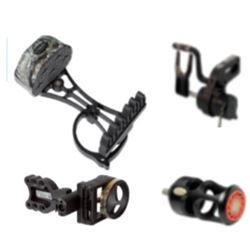 1 x Mission Bow Hunter Kits