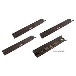 4 x Lakewood Arrow Cases