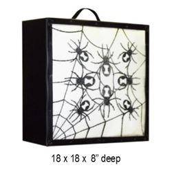 "1 x 18"" Spyderweb Target"