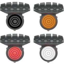4 x Axion Hybrid Limb Dampeners