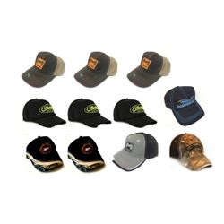 11 x Mathews Hats