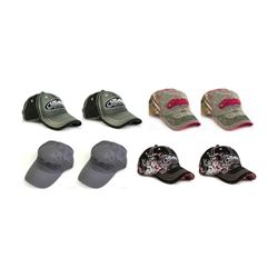8 x Mathews Hats