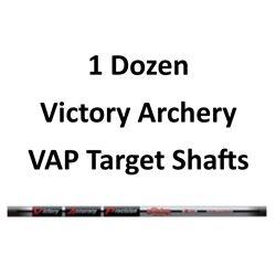 1 Doz. VAP Taget V1 700 Shafts