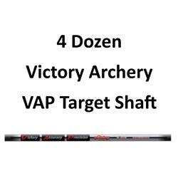 4 Doz. VAP Target V1 900 Shaft