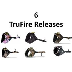 6 x TruFire Releases
