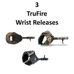 3 x TruFire Releases