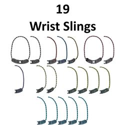 19 x Pine Ridge Kwik Slings