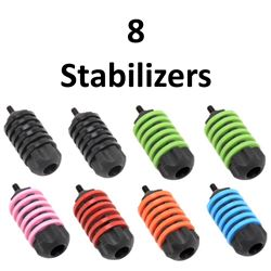 "8 x 30-06 ""V"" Stabilizers"