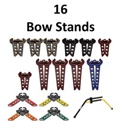 16 x Bow Stands
