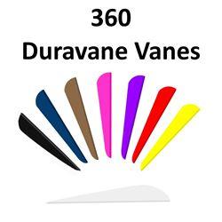 10 x Duravanes 36/pk
