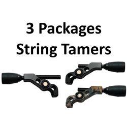 3 x String Tamers