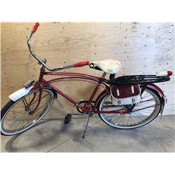 1957 PEDAL BIKE - EXCELLENT CONDITION