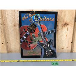 1996 BLUE BOOK OF GUITARS - S CHERNE