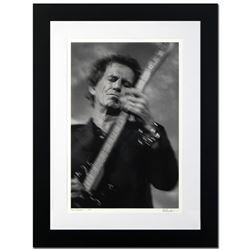 Keith Richards by Shanahan, Rob