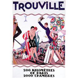 Anonymous - Trouville