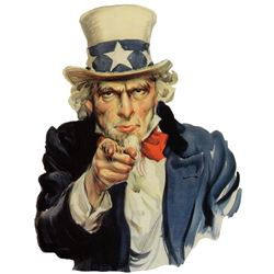 Anonymous - Uncle Sam