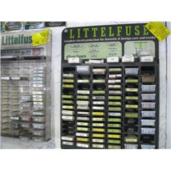 LARGE SELECTION OF FUSES