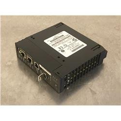 GE FANUC IC693CPU374-JY CPU MODULE