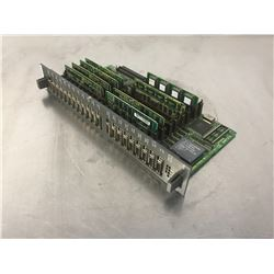 FANUC A16B-2202-0100/01A CIRCUIT BOARD