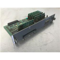 FANUC A16B-2201-0640/02A CIRCUIT BOARD