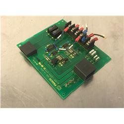 FANUC A16B-1600-0750/02A CIRCUIT BOARD