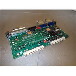 Mitsubishi MC161 Circuit Board