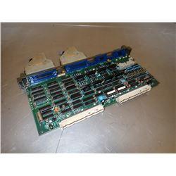 Mitsubishi MC323 Circuit Board