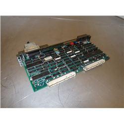 Mitsubishi MC721B Circuit Board