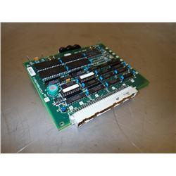Mitsubishi MC463 Circuit Board