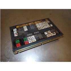 Fujitsu N860-3336-T002 Keyboard