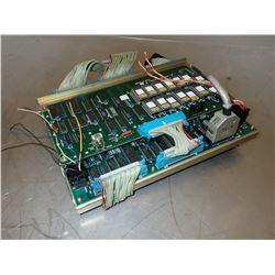 Mitsubishi LX57C, LX56C, LX24D Circuit Boards