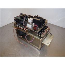 Mitsubishi Power Unit *NO TAG SEE PICS*