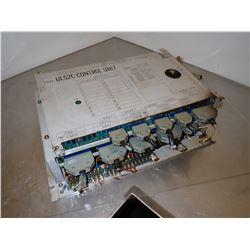 Mitsubishi UL52C Control Unit