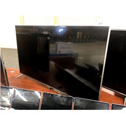 "HAIER 65"" FLATSCREEN TV, MODEL 65UG6550G, WITH REMOTE"