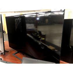 "SONY 60"" FLATSCREEN TV, MODEL KB-60X690E, WITH REMOTE"