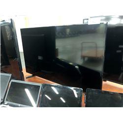"SAMSUNG 55"" FLATSCREEN TV, MODEL UN55NU6900FXZC, WITH REMOTE"