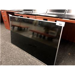 """SAMSUNG 55"""" FLATSCREEN TV, NO STAND, MODEL UN55MU7000F, WITH REMOTE"""