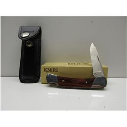 Buck Knife Squire