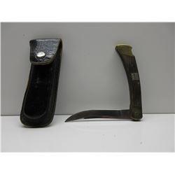 G 96 Brand Knife