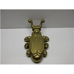 Brass Boot Jack