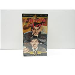 Dean Martin & Jerry Lewis Collectors Classic