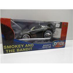 1:24 Smokey and the Bandit  Joyride Trans Am