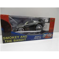 1:24 Smokey and the Bandit  Joyride Trans Am