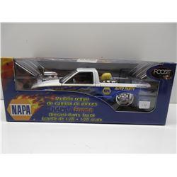 1:20 Napa / Foose Diecast Parts Truck