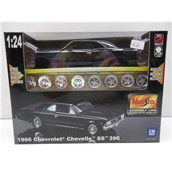 1:24 Chevrolet Chevelle SS 396