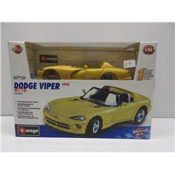 1:24 1992 Dodge Viper RT 10