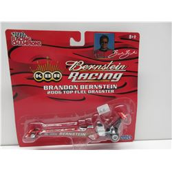 1:64 Brandon Bernstein 2006 Top Fuel Dragster